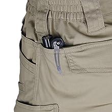 knife pocket
