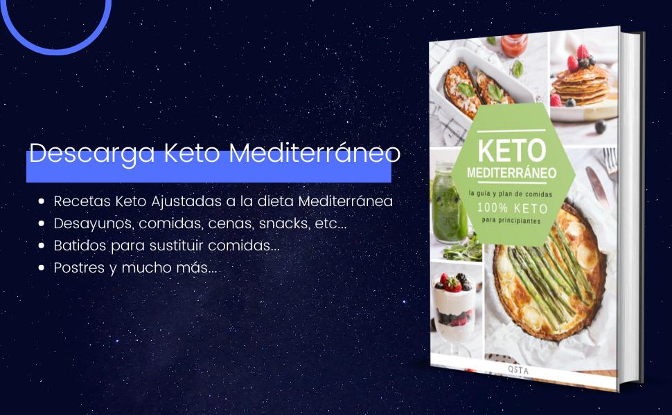 Keto Plus Actives PM (1 MES) - Keto Rapido NOCHE, Funciona sin Deporte, Keto Light o Low-Carb, Sin Aditivos, 100% Natural + Ebook Recetas + Servicio ...