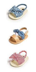 Baby Girls Sandals