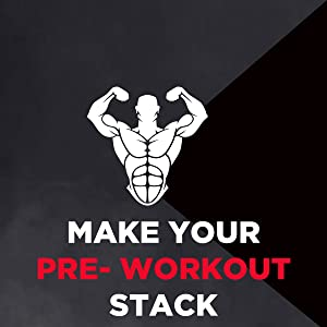 Make your Pre-Workout