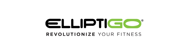 ElliptiGO - Revolutionize Your Fitness