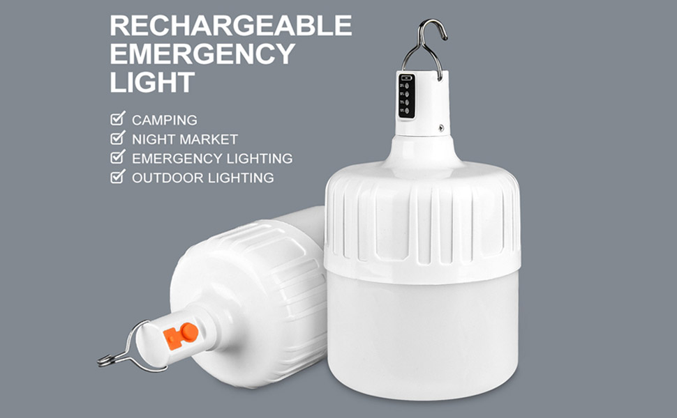 emergency lights charging battery light portable charge lamp study fan torch inverter battery