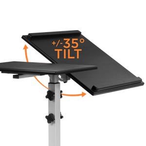 Tilting Tray