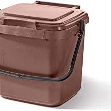 Food waste brown bin