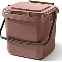 compostable brown bin