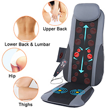 chair back massager