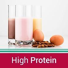 wonderslim extra high protein