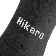 mens cotton sport socks men's classic breathable comfortable business casual crew calf dress socks
