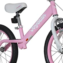 lightweight balance bike