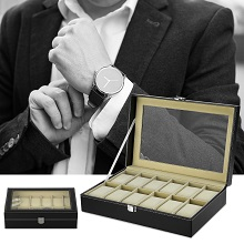watch box for man