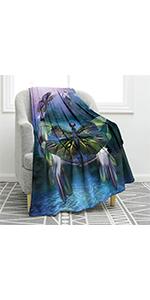 Dreamcatch blanket