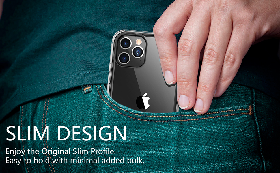 iPhone 12 Pro & iPhone 12 case