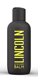 LINCOLN Serum Anticaída Pelo con Biotina para Hombres - Serum ...