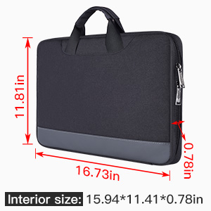 The Avengers Endgame Portable Business Notebook Liner Protective Bag 17 inch Lovesofun Oxford Laptop Sleeve Case