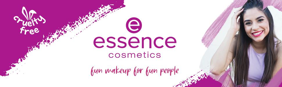 essence cosmetics makeup cruelty free
