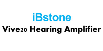ibstone hearing amplifier