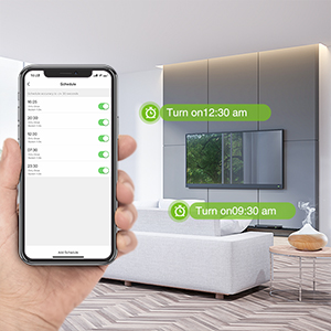 gosund alexa smart wifi plug
