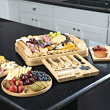 Wow Your Guests With Food Presentation