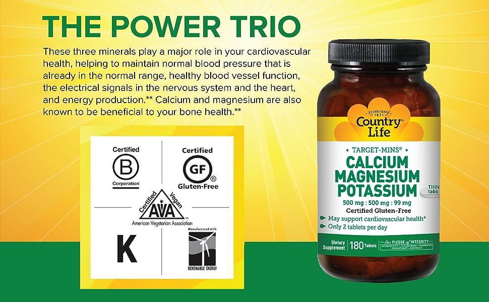 the power trio