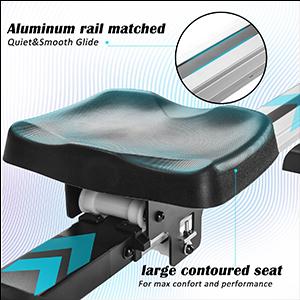 Rail Matched
