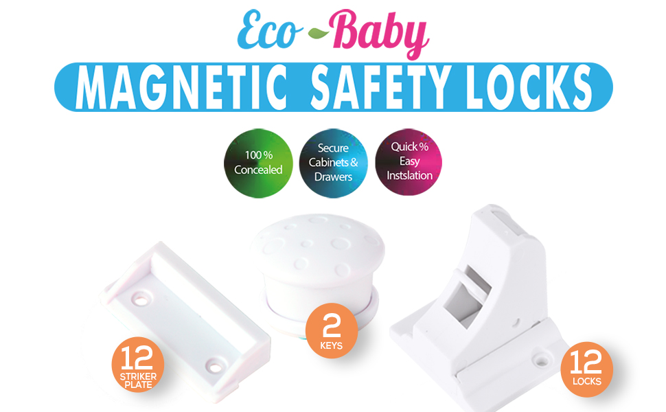 Secure A Lock Child Safety Easy To Fit New Free Delivery
