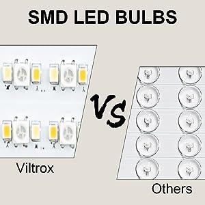 SMD BULB LIGHT