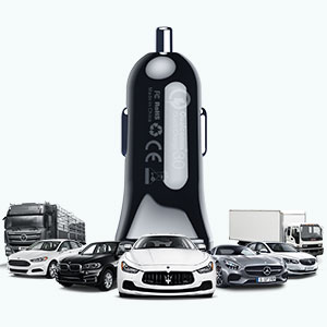 type c car charger