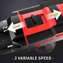 Speed Molde