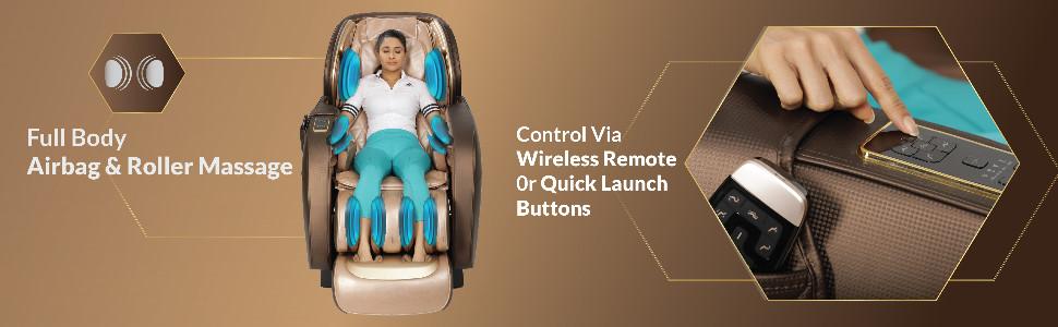jsb mz21 full body massage chair for home