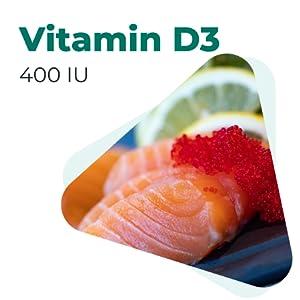 Vitamin D3 for Kids