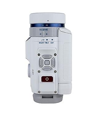 sionyx aurora sport digital night vision camera  / ir night vision monocular button controls
