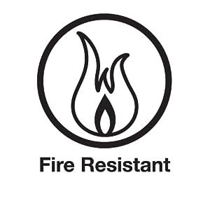 Genesis Ceiling Fire Resistant