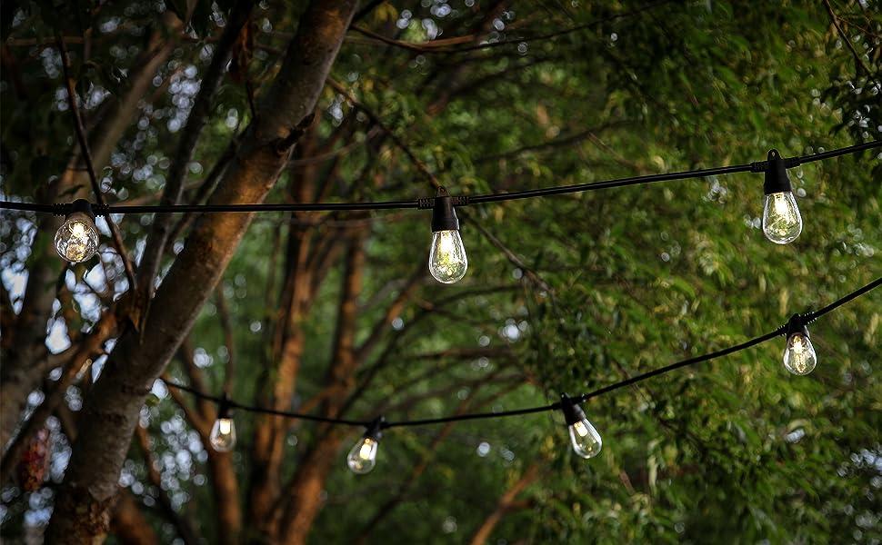 Ambience Pro Led Lights, Solar String Lights, String Lights, Solar lights, ambience lights,