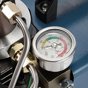 air compressor gauge