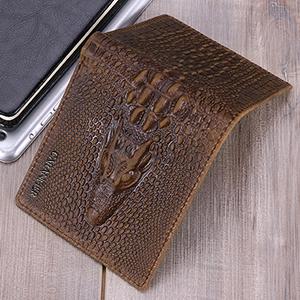 Scan RFID wallet