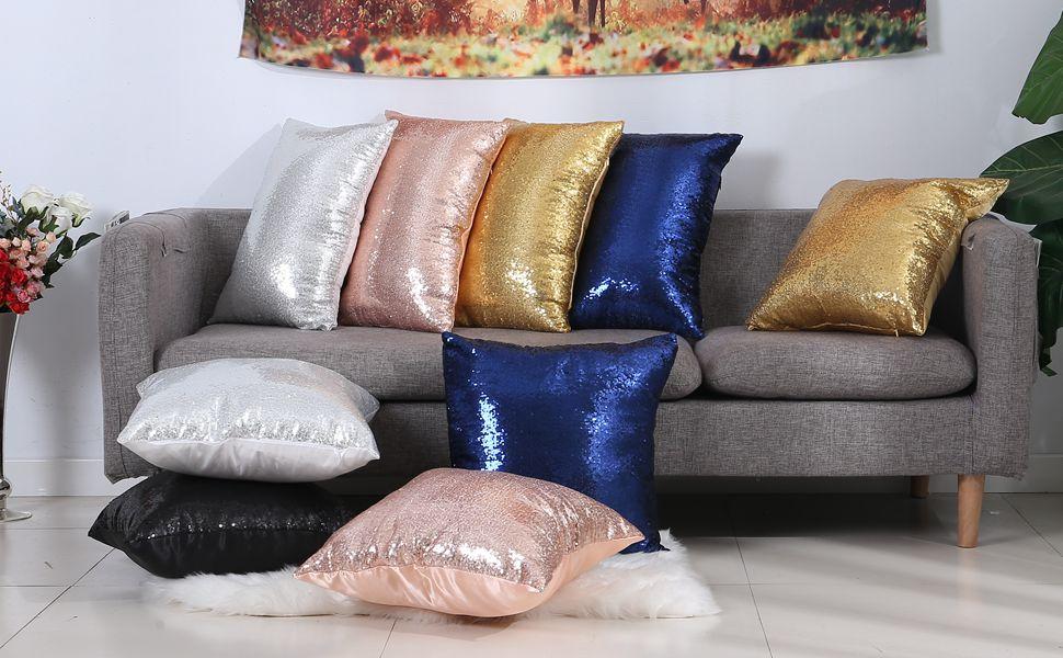 pillow families