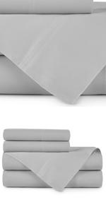 Emily Egyptian Cotton Sheet Set