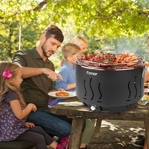 femor-barbecue-carbone-griglia-barbecue-carbone-s