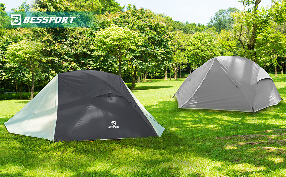 Bessport 3 Person Tent