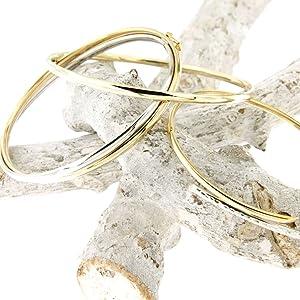 Bracciali in Oro 9 carati