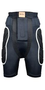 Protective Armor Pants