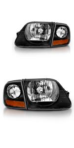 F150 Taillamp