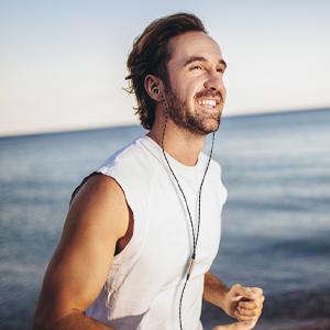 in ear headphones for sports