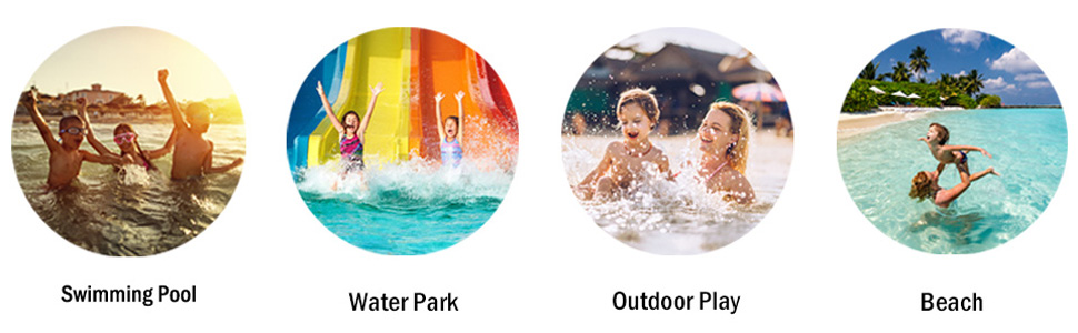 Kids Swim Life Jacket