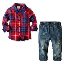 boys jeans sets