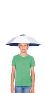 26'' Diameter Umbrella Hat