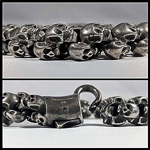 Secure Locking Clasp