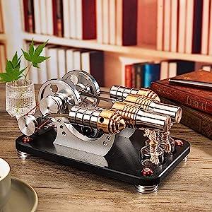 stirling engine, stirling estirling engine, stirling engine kit mini stirling engine, stirling
