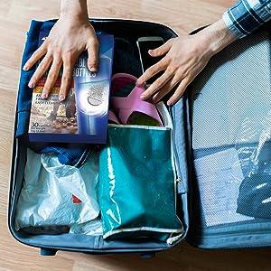 travel camping portable