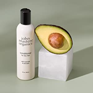 Conditioner for Dry Hair with Lavender amp; Avocado